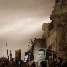 Le Chaos Syrien